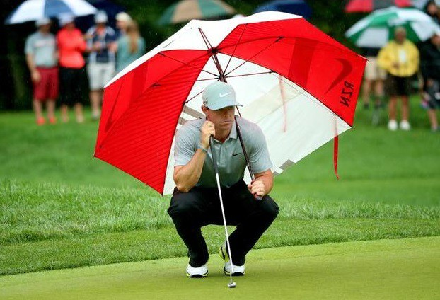 Rory McIlroy PGA Championship