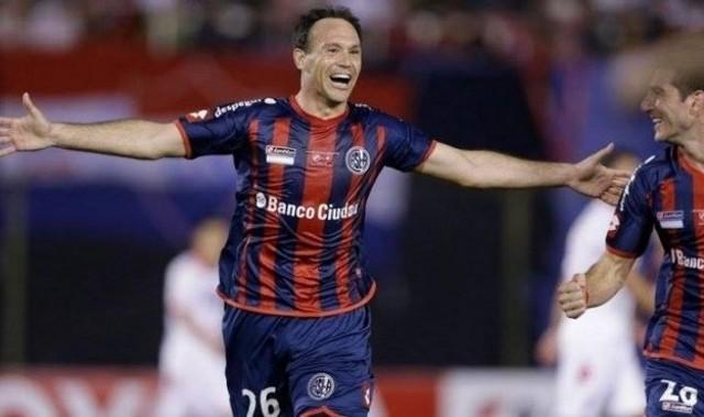 San Lorenzo toma ventaja en la ida de la final de la Libertadores
