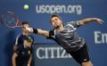 US Open 2014: Berdych, Wawrinka, Dimitrov y Feliciano López avanzan