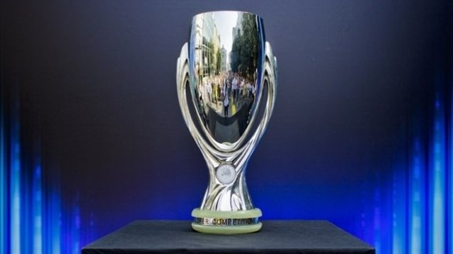 Real Madrid y Sevilla pelearán por la Supercopa de Europa