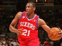 NBA: el traspaso de Love arrastra a Thaddeus Young a los Wolves