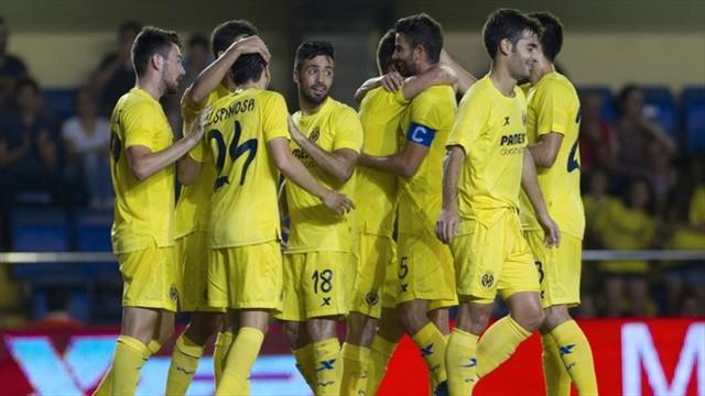 El Villarreal y el Sevilla jugarán la fase de grupos de la Europa League 2014-2015