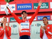 Vuelta a España 2014: victoria y liderato para Matthews en Arcos