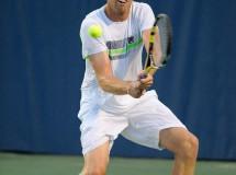 ATP Winston-Salem 2014: García-López cae ante Querrey; WTA New Haven 2014: Muguruza eliminada