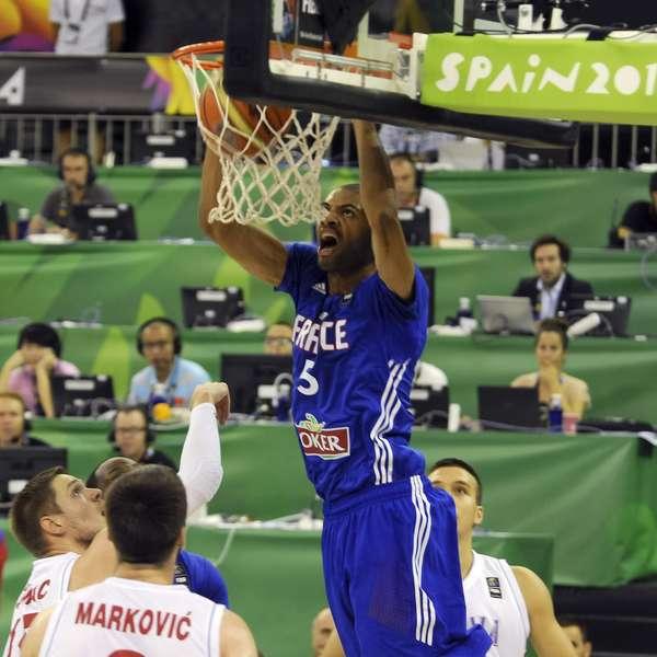 Mundobasket España 2014: Resumen de la jornada 2