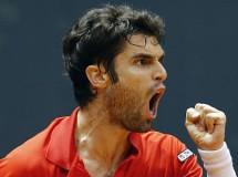 ATP Shenzhen 2014: Simon y Klizan eliminados; ATP Kuala Lumpur 2014: Andújar avanza a segunda ronda