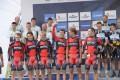 Mundial de ciclismo 2014: BMC gana el oro en la contrarreloj por equipos