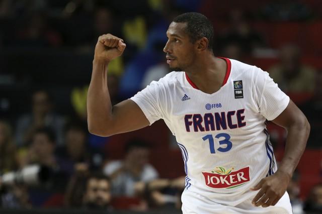 Mundobasket España 2014: horarios de las semifinales EEUU-Lituania y Francia-Serbia