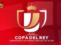 Copa del Rey 2014-2015: sorteo de las eliminatorias de tercera ronda