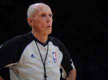 NBA: Dick Bavetta, una leyenda entre los árbitros
