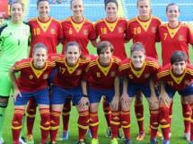 La selección española de fútbol femenino se clasifica por primera vez en su historia para un Mundial
