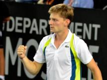 ATP Moselle 2014: David Goffin conquista segundo título del año