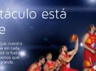 Disfruta del Mundial de Baloncesto 2014 con Iberia