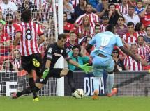 Liga Española 2014-2015 1ª División: resultados y clasificación de la Jornada 4