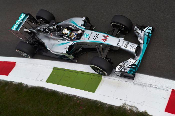 GP de Italia 2016 de Fórmula 1: horarios y cómo ver por televisión la carrera de Monza