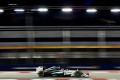 GP de Singapur 2014 de Fórmula 1: Hamilton y Alonso dominan el viernes