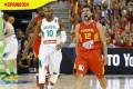 Mundobasket España 2014: España impresiona arrasando a Brasil