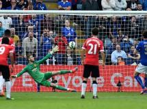 Premier League 2014-2015: resultados y clasificación de la Jornada 5