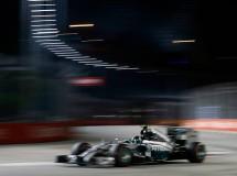 GP de Singapur 2014 de Fórmula 1: Hamilton gana por delante de Vettel, Ricciardo y Alonso