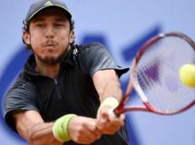 ATP Shenzen Open 2014: Mónaco a segunda ronda; ATP Malaysian Open 2014: Cuevas a segunda ronda