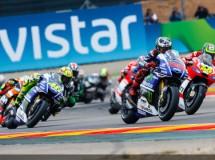 Calendario provisional de MotoGP para la temporada 2015