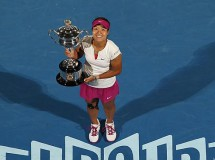 La tenista china Na Li anuncia su retirada por problemas físicos