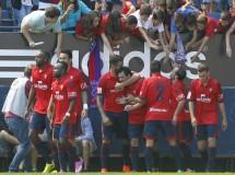 Liga Española 2014-2015 2ª División: resultados y clasificación de la Jornada 5
