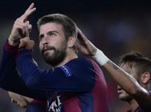 Champions League 2014-2015: resumen de la Jornada 1 (miércoles) con la victoria del Barça y el empate del Athletic