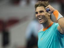ATP China Open 2014: Rafa Nadal, Djokovic, Robredo y Andújar a segunda ronda