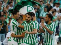 Liga Española 2014-2015 2ª División: resultados y clasificación de la Jornada 2