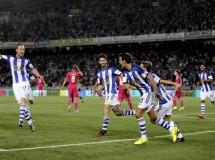 Liga Española 2014-2015 1ª División: resultados y clasificación de la Jornada 2