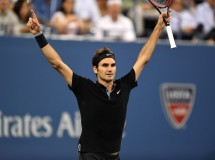 US Open 2014: Federer y Cilic a semifinales ganando a Monfils y Berdych