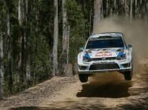 Rally de Australia 2014: victoria de Sébastien Ogier y triplete de Volkswagen