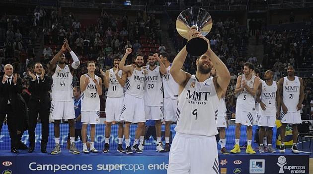 Supercopa ACB 2015: partidos, horarios y participantes del concurso de triples