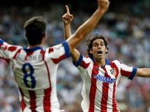 Liga Española 2014-2015 1ª División: resultados y clasificación de la Jornada 3