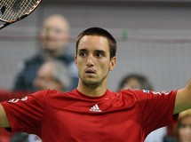 ATP Shenzhen 2014: Ferrer eliminado por Troicki en el debut; ATP Kuala Lumpur 2014: Andújar a cuartos de final