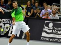 ATP Moselle 2014: Tsonga y Mathieu a cuartos de final