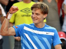 ATP Moselle 2014: Goffin y Struff eliminan a Tsonga y Kohlschreiber