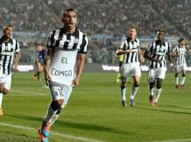 Serie A 2014-2015: resultados y clasificación Jornada 5