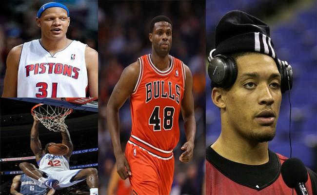 NBA: repasamos algunos movimientos del mercado de fichajes