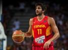 Mundobasket España 2014: España arrasa a Egipto con un Ibaka imperial