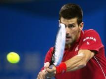 ATP China Open 2014: Djokovic a cuartos de final, eliminados Robredo y Suárez Navarro