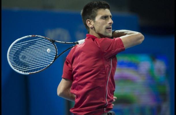 Djokovic arrolla a Berdych y es el campeon de Beijing