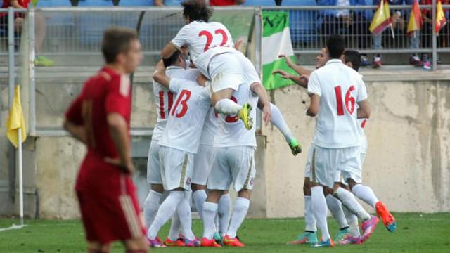 Serbia deja a España sin posibilidades de estar en Rïo 2016