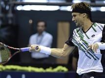 Masters de París 2014: Djokovic, Federer, Ferrer y Murray a cuartos de final