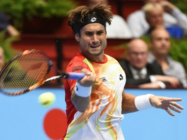 Ferrer y Murray avanzan a cuartos de final en Viena
