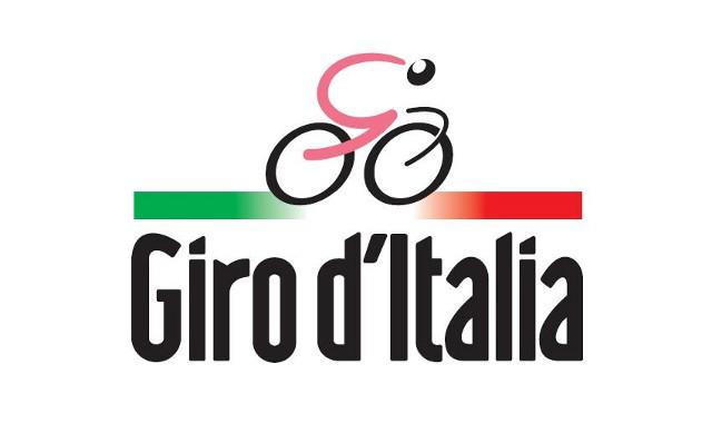 Logo del Giro de Italia