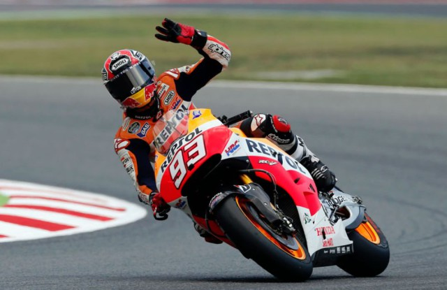 GP de Japón de Motociclismo 2014: Lorenzo gana y Marc Márquez se proclama Campeón del Mundo