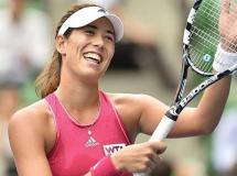WTA Sofia 2014: Suárez Navarro cae ante Cibulkova, Muguruza vence a Makarova