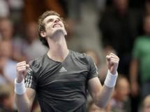 ATP Viena 2014: Murray derrota a Ferrer y campeona; ATP Estocolmo 2014: Berdych campeón